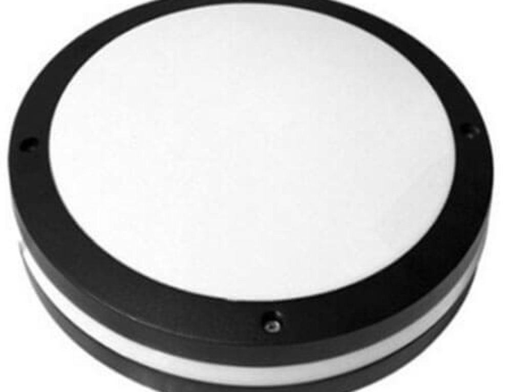 IP65 LED Bulkhead Light Sensor