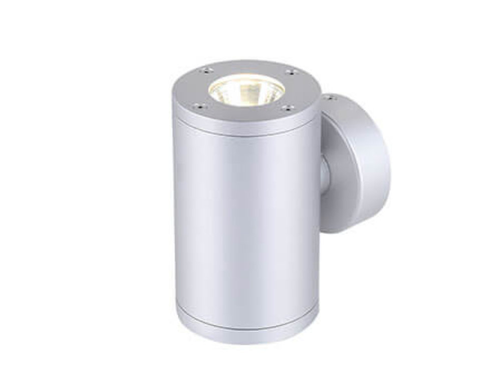 LED Stainless Steel Outdoor Wall Light