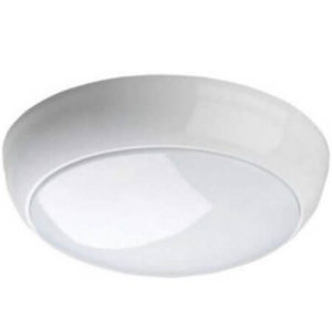 Ip54 Round Led Ceiling Light With Microwave Motion Sensor