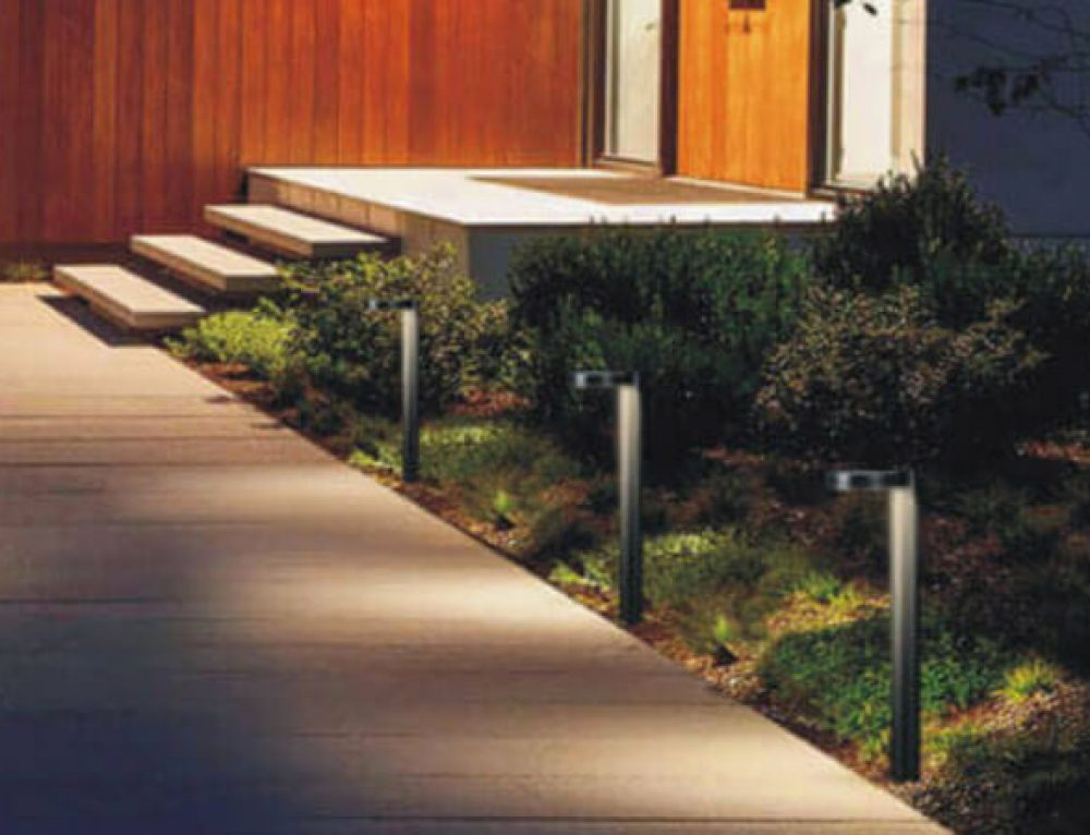 LED Bollard lights seires