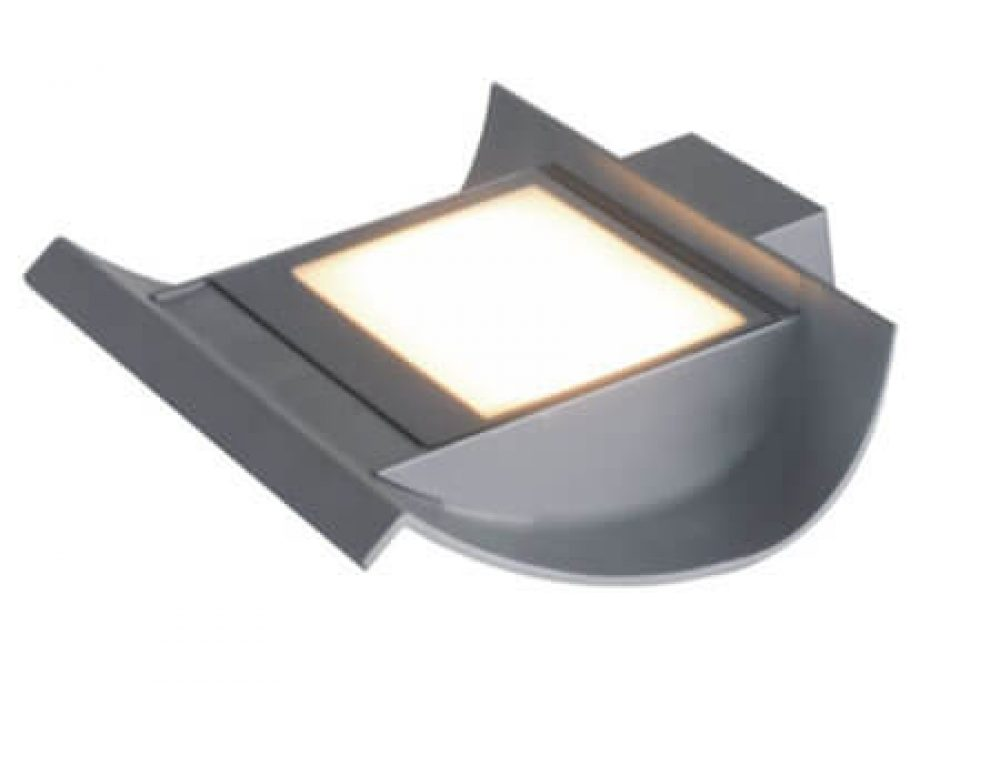 IP65 120° LED Wall Light