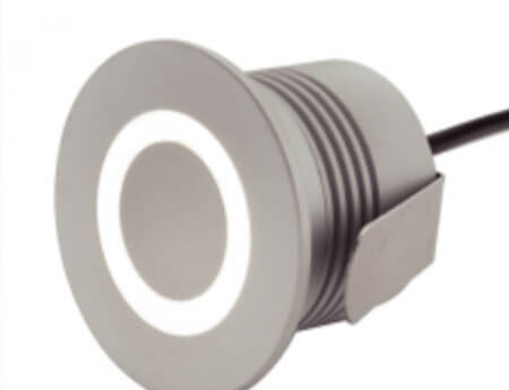 IP65 Mini Recessed Step Lights