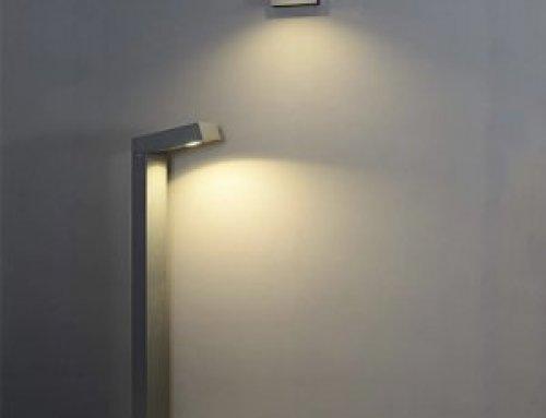 5W/10W IP65 LED Lawn Light