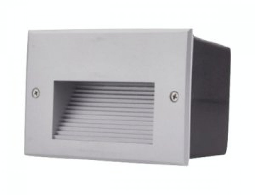 IP65 Recessed Wall Step Lights